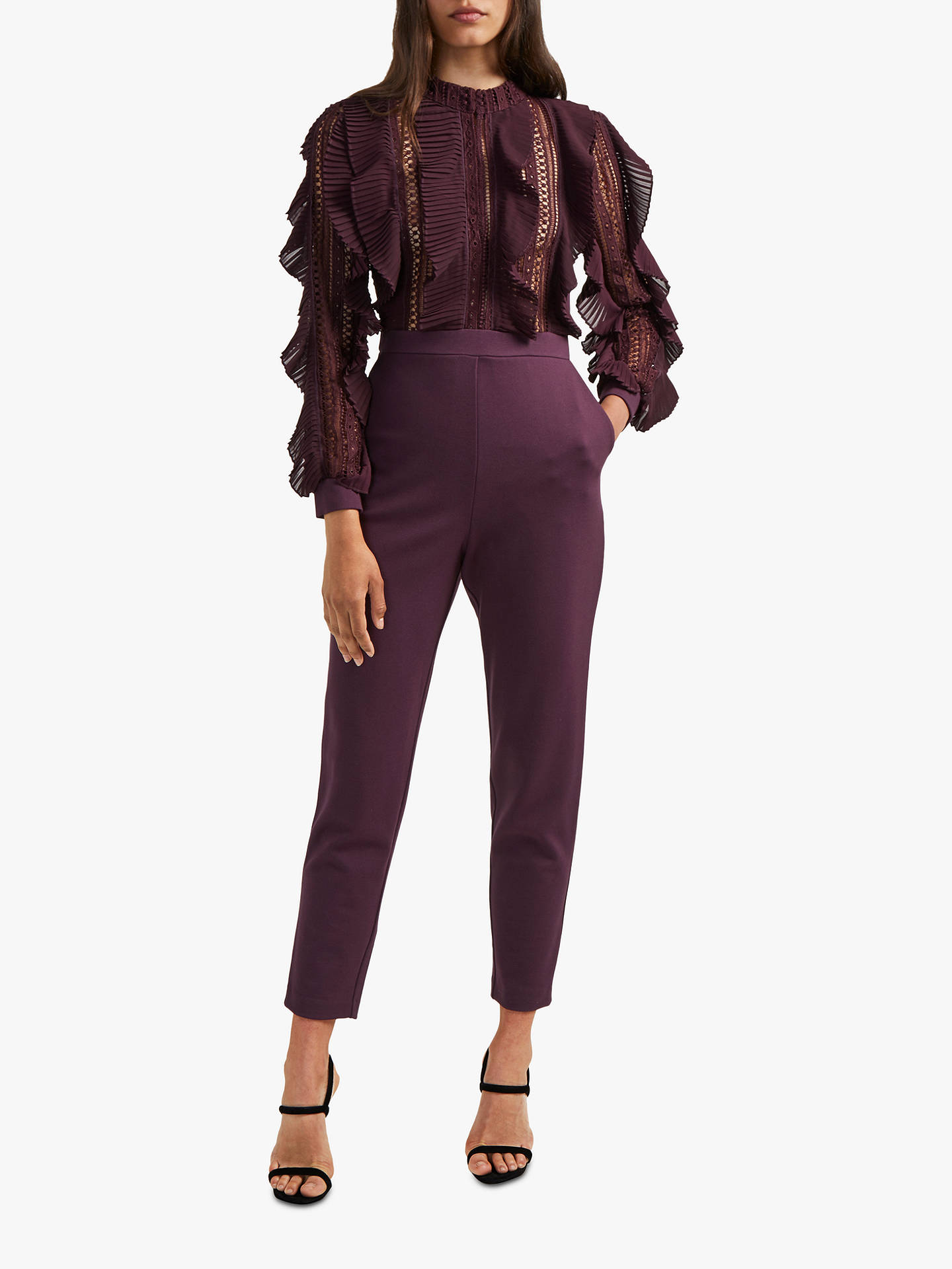 aaed189ecb BuyFrench Connection Patricia Jumpsuit