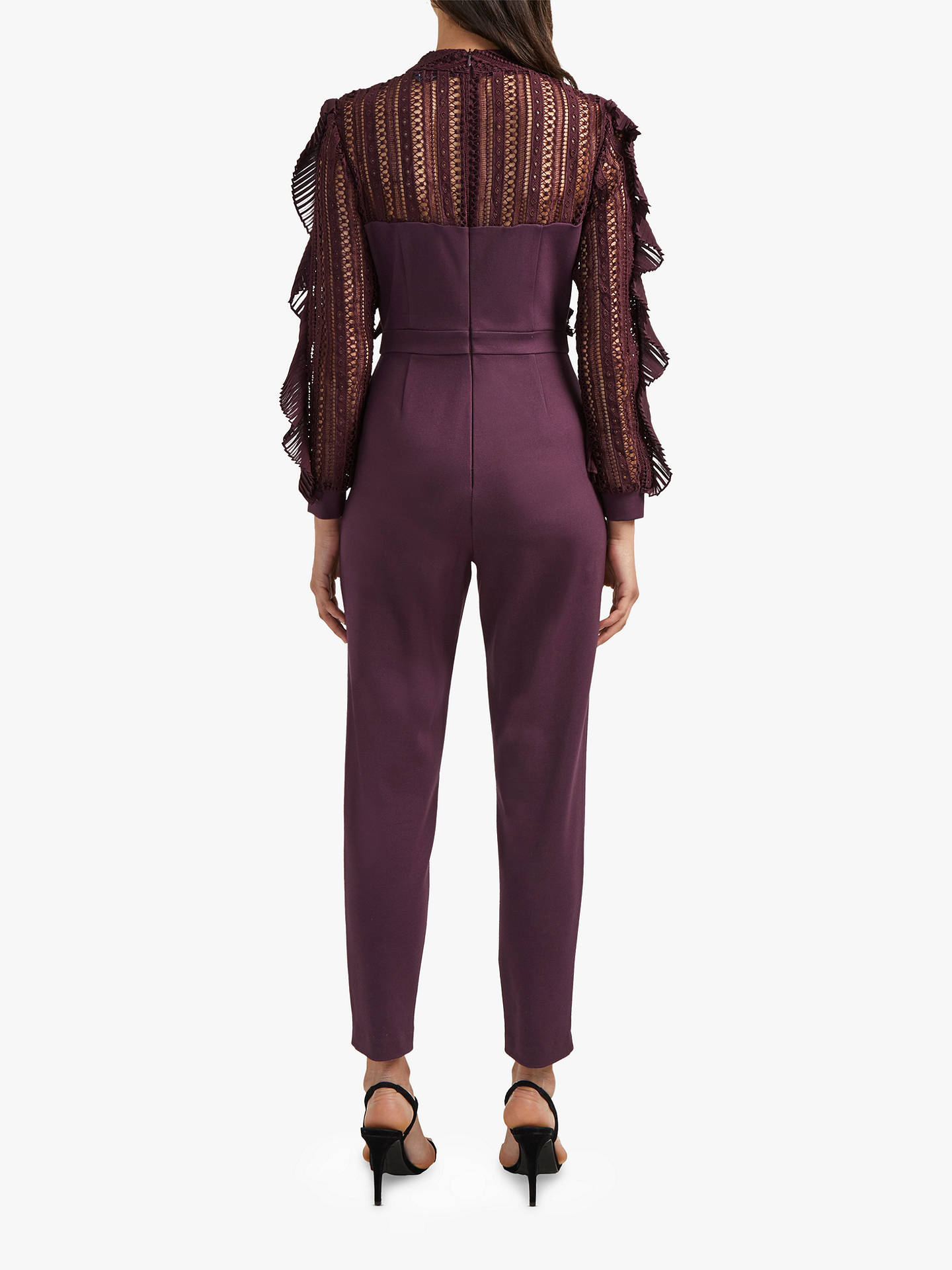 af6113d564 ... Buy French Connection Patricia Jumpsuit