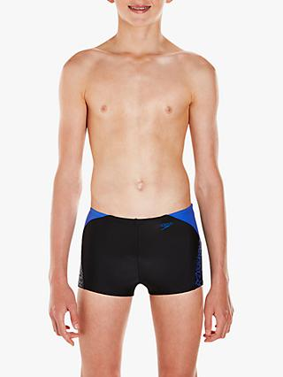 be95a2869c3f Speedo Boys  Boom Splice Aquashorts