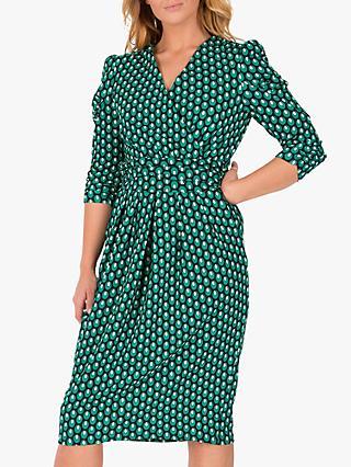e37711723367 Green | Shift | Women's Dresses | John Lewis & Partners