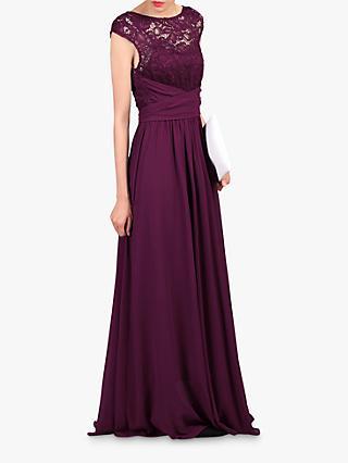 047778fad0759d Women's Red Dresses | Womenswear | John Lewis & Partners