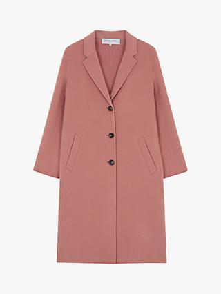 women s wool coats outerwear john lewis partners