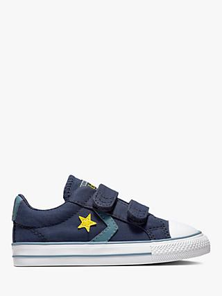 Converse Children s Star Player 2V Trainers ca3c7f68736