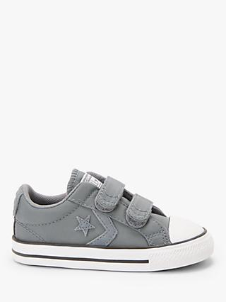 e80029417137 Converse Children s Star Player 2V Riptape Trainers