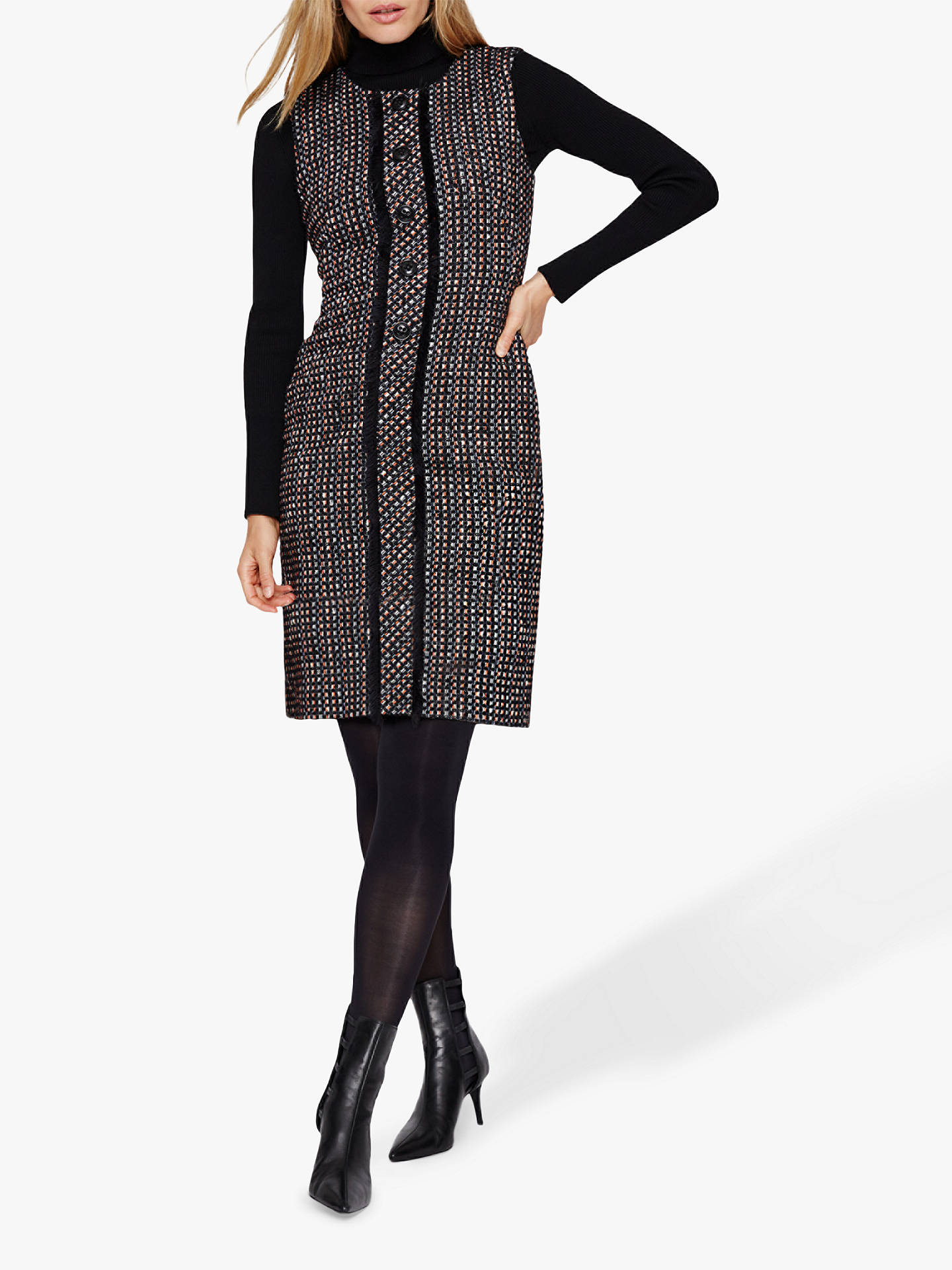 692c35600fa Buy Damsel in a Dress Amara Tweed Dress