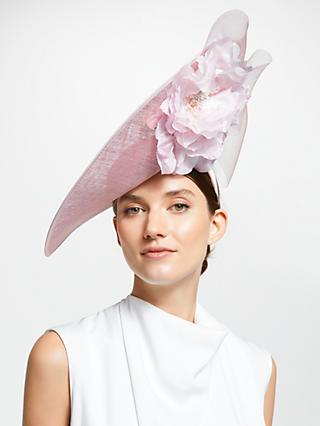 ae1eafc25a4 John Lewis   Partners Katherine Double Flower Disc Occasion Hat