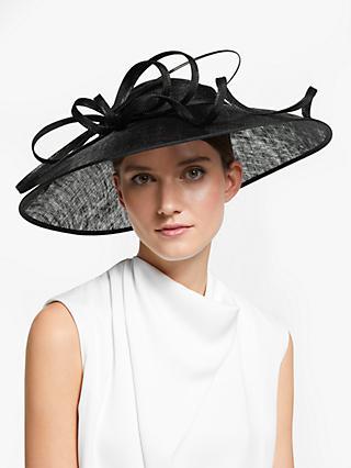 979499479304a John Lewis   Partners Harper Down Brim Disc Occasion Hat