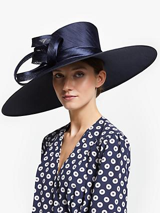 951082cdc4d John Lewis   Partners Tanya Wide Brim Occasion Hat