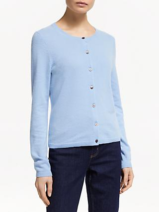 32dc8b015bbafc 100% Cashmere   Women's Knitwear   John Lewis & Partners