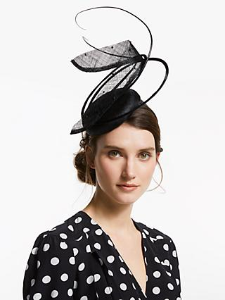 23d7b5d67568a Snoxells Kendall Loop Pillbox Fascinator