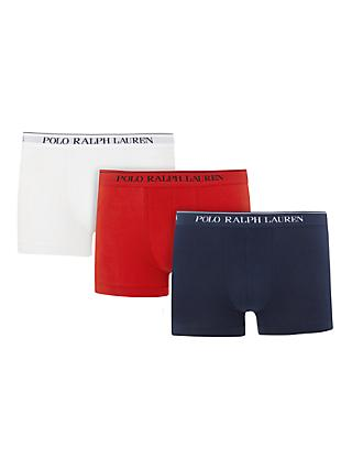 da68115cbdb31 Men's Underwear | Bjorn Borg, Calvin Klein Underwear, BOSS | John Lewis
