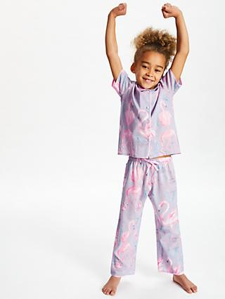 e6dbbe39e Girls  Pyjamas   Dressing Gowns
