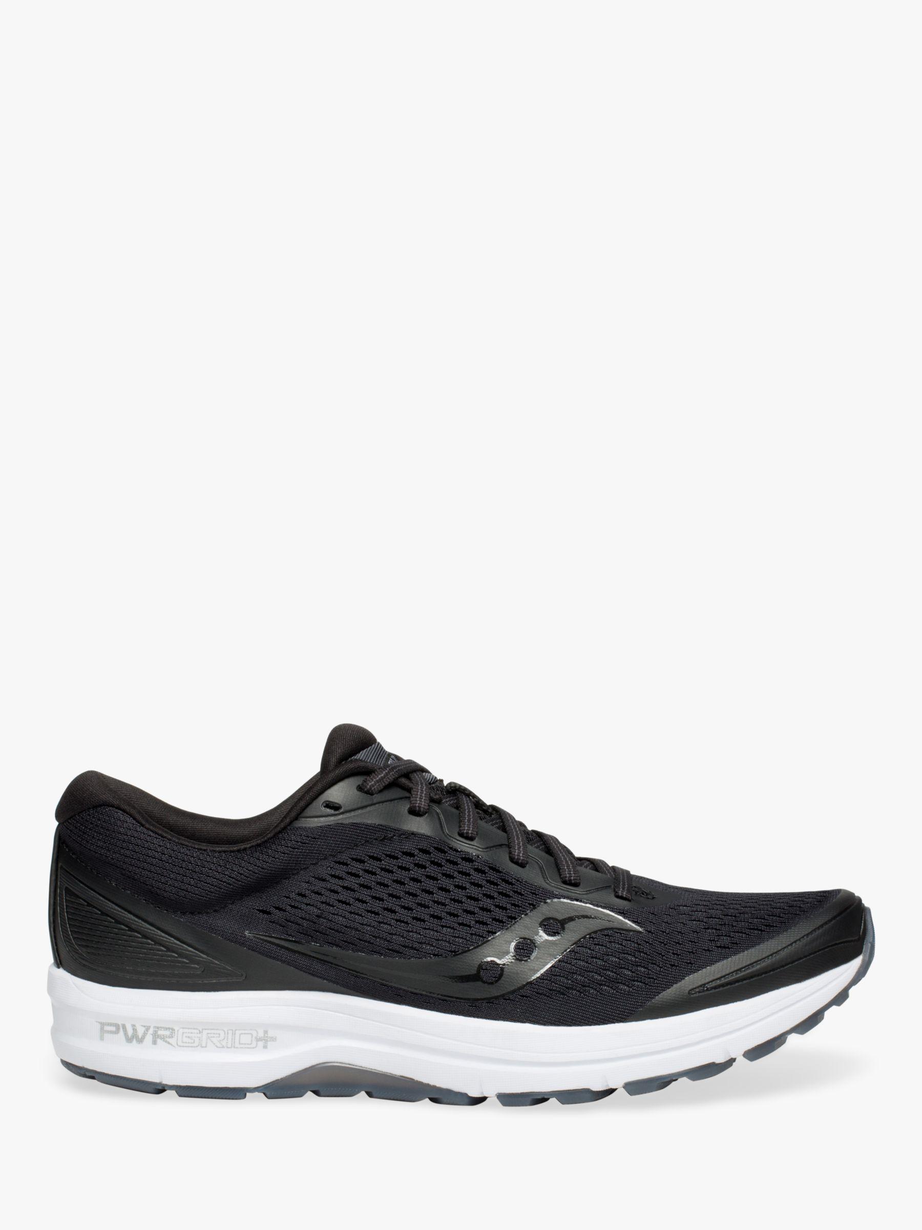 Saucony Saucony Clarion Men's Running Shoes, Black