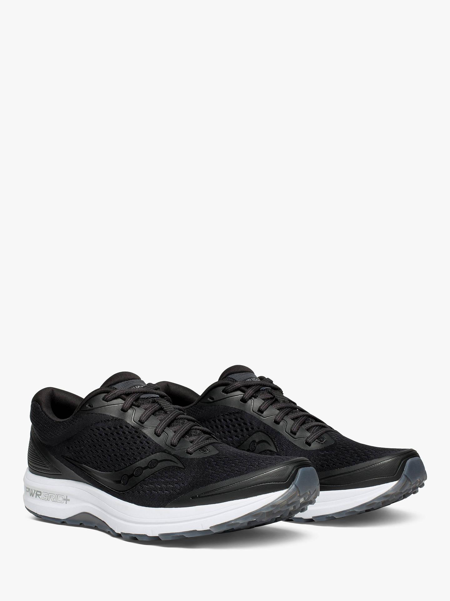 3fd1854081 Saucony Clarion Men's Running Shoes, Black