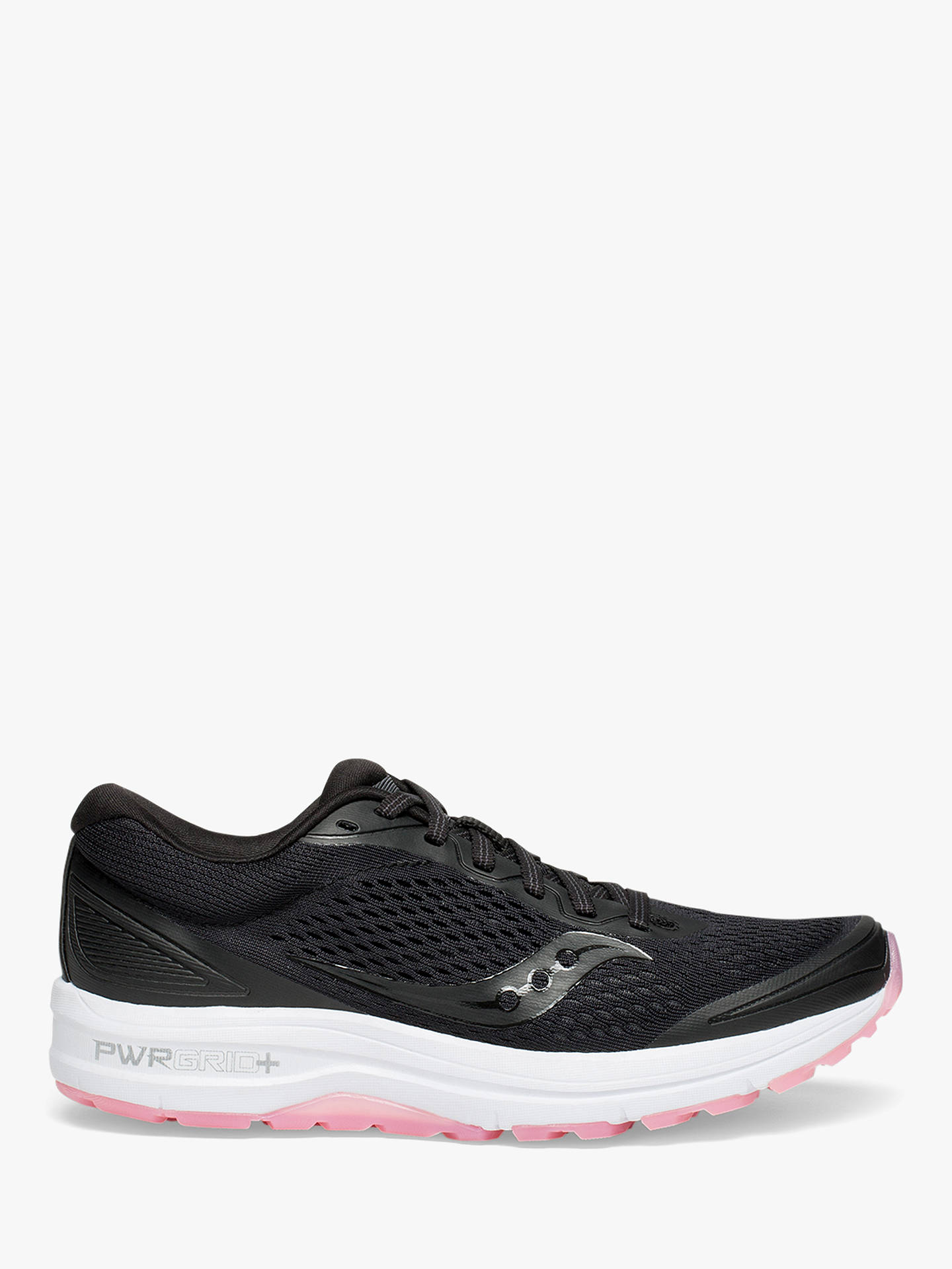 66af20a900 Saucony Clarion Women's Running Shoes, Black