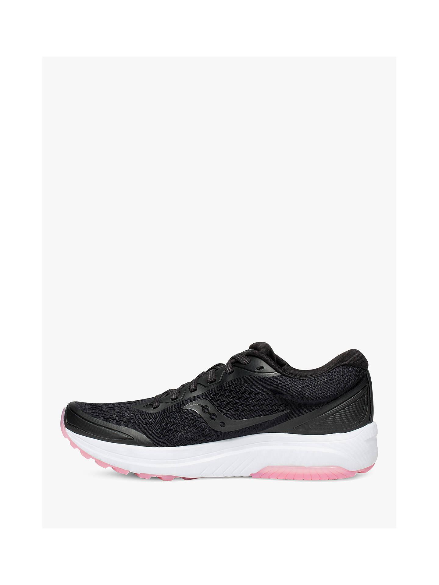 b60b741b1a Saucony Clarion Women's Running Shoes, Black