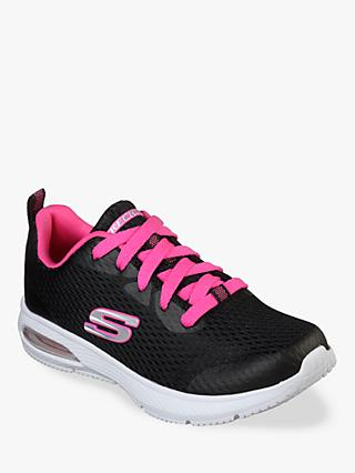 62014fbb7431 Skechers Children s Dyna-Air Jump Brights Trainers