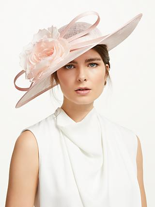 13047ba42ff Whiteley Joanna Rose Detail Disc Occasion Hat