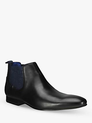 Ted Baker Lowpez Boot, Black