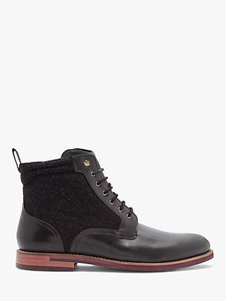 Ted Baker Axtoni Boots, Brown