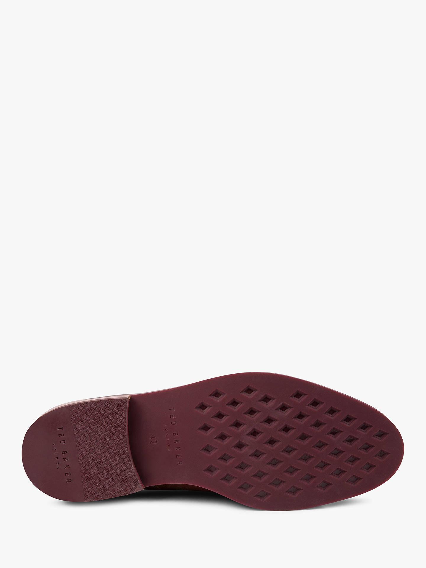 bce0159174c1 ... Buy Ted Baker Hjenno Brogue Boots