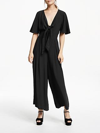 92bf1a54ea7 Somerset by Alice Temperley Tie Waist Jumpsuit