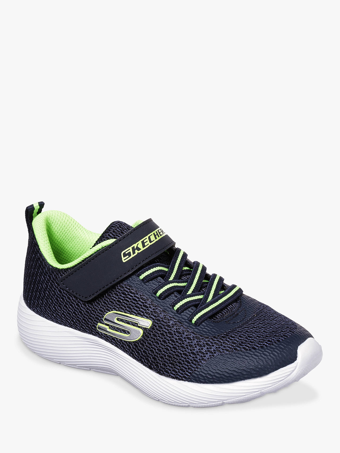 Skechers Boys' Dyna lite Trainers