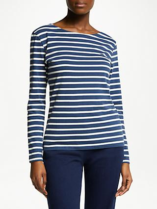 Seasalt Sailor Organic Cotton Jersey Top