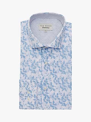 e36970a0c Ted Baker Corael Floral Print Shirt