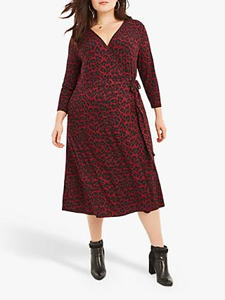 54a61e12e6ff Animal | Plus Size | Women's Dresses | John Lewis & Partners