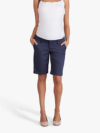 92e7e9d8e3 Séraphine Mason Maternity Chino Shorts