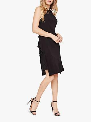Damsel in a Dress Narissa Ruffle Jersey Dress