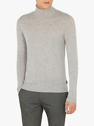 Ted Baker Pull Roll Neck Jumper