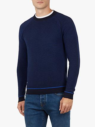 Ted Baker Cancru Crew Neck Jumper