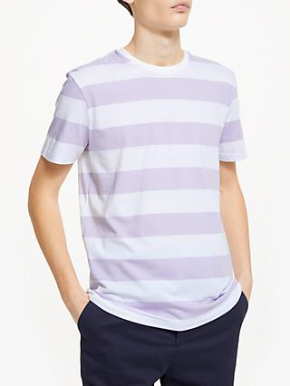 d11e1f98a Kin Medium Bold Stripe Cotton T-Shirt