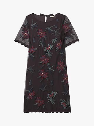 a6037459ee2c0 White Stuff Aubrey Embroidered Dress