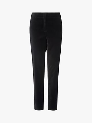L.K.Bennett Roxane Trousers, Black