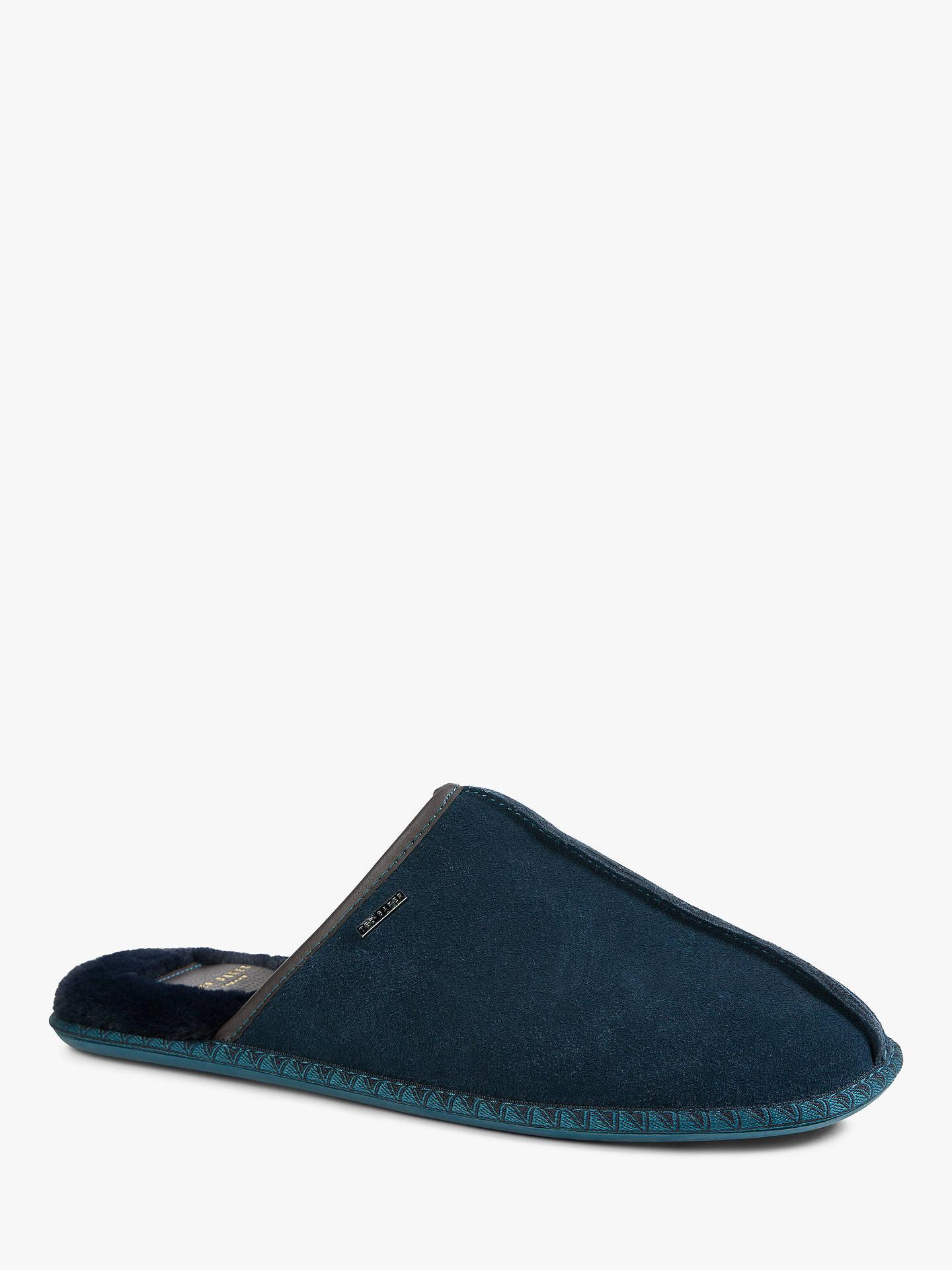 4f3650539 Buy Ted Baker Parick Mule Slippers