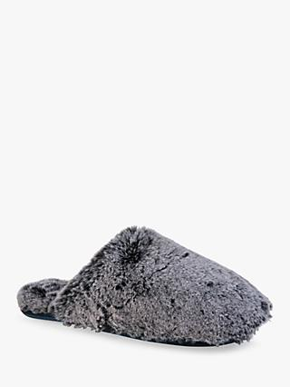 Ted Baker Joush Mule Slippers, Black