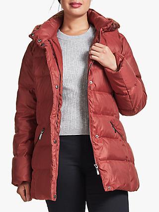 3490a484e06f Four Seasons Puffer Jacket