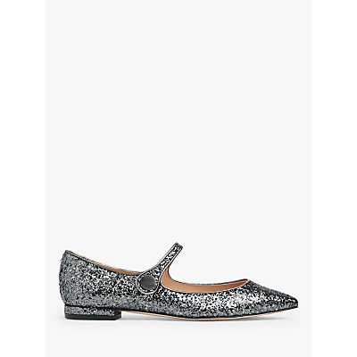 L.K.Bennett Mary-Jane Flat Shoes