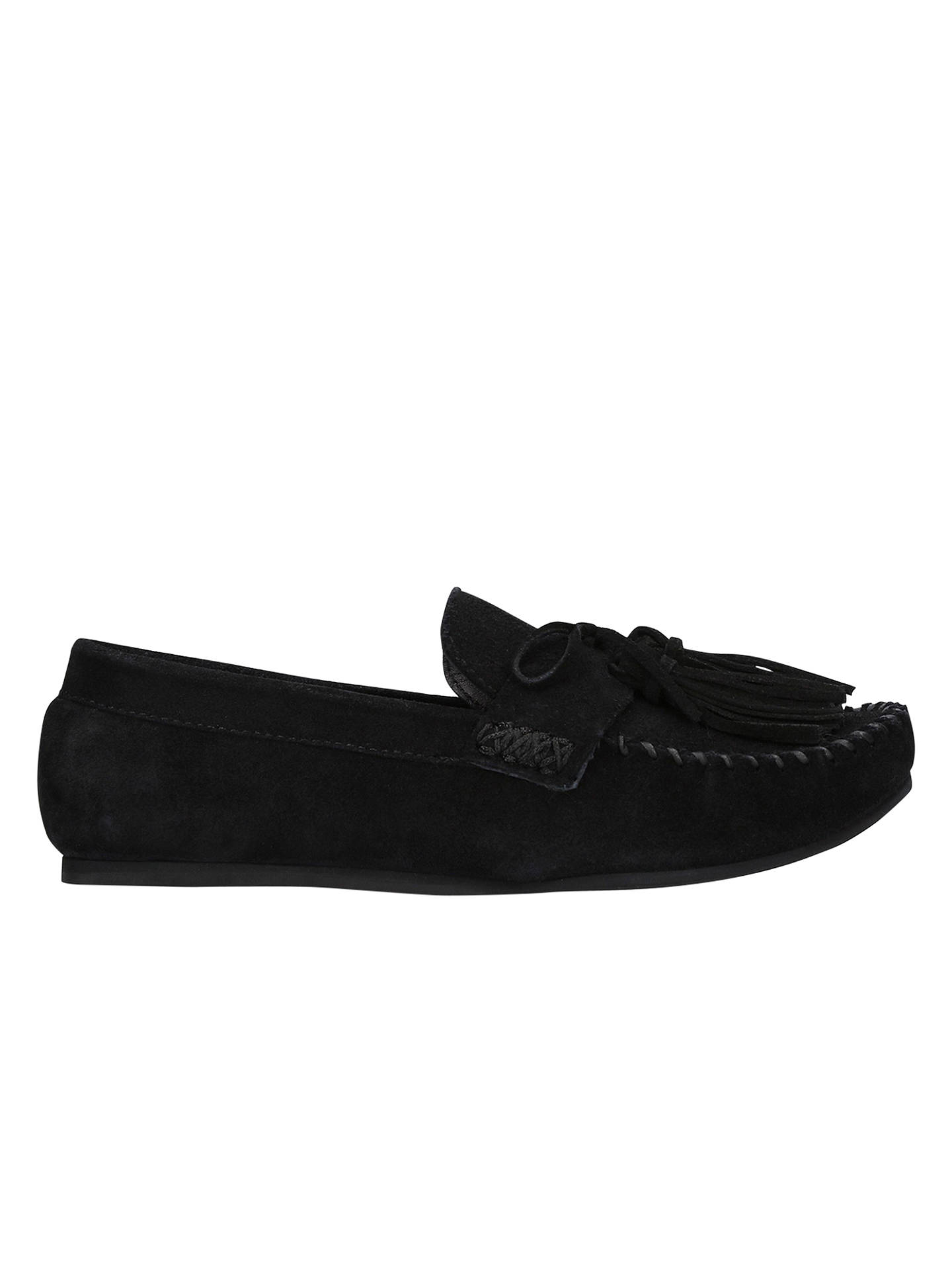 612cc5fbd3c Buy Kurt Geiger London Kace Tassel Loafers