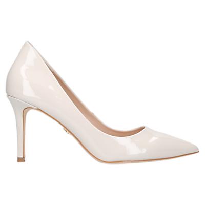 Kurt Geiger London Brook Stiletto Heel Court Shoes