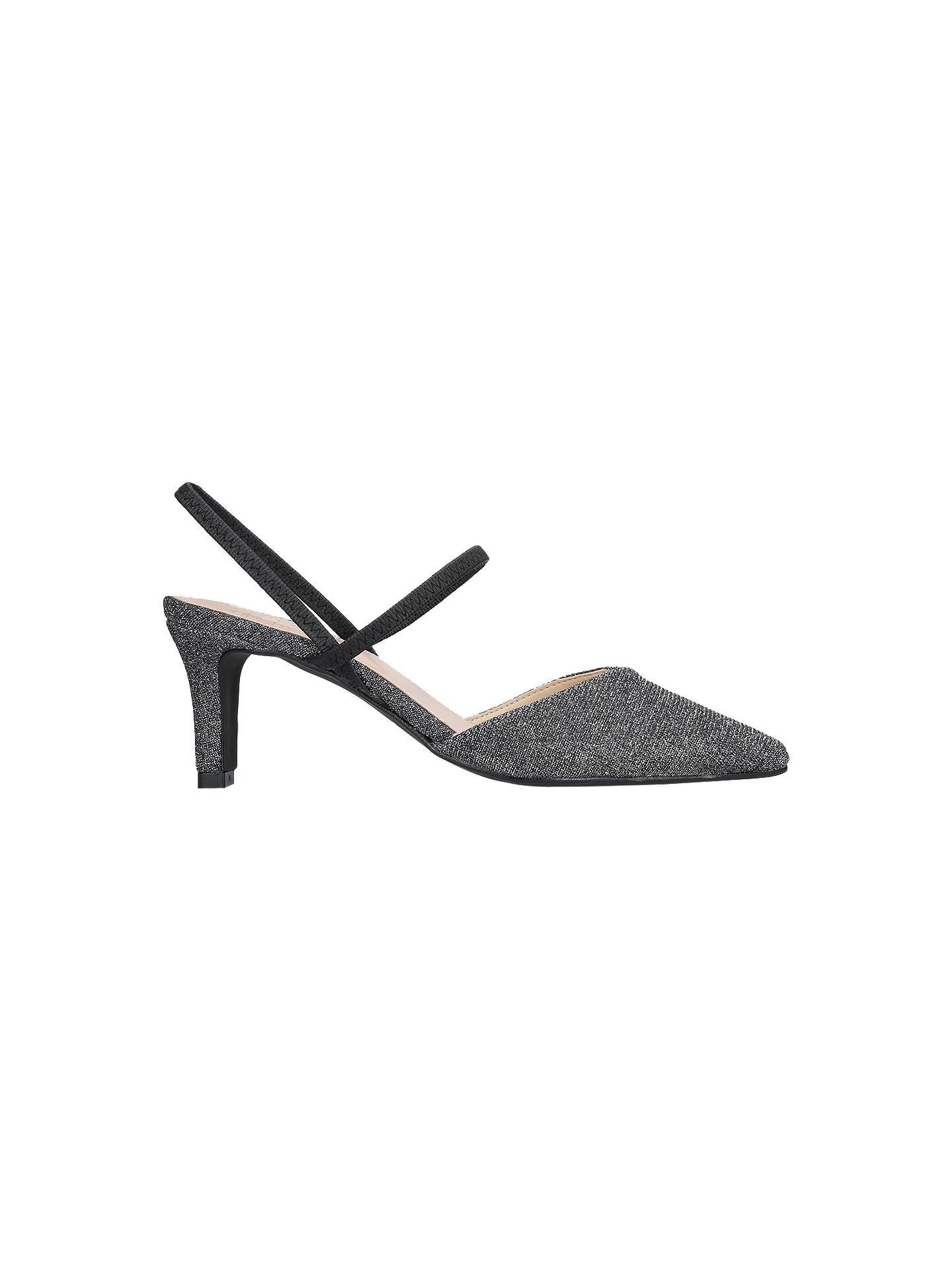 564bfc142bf8 BuyCarvela Asya Kitten Heel Slingback Court Shoes