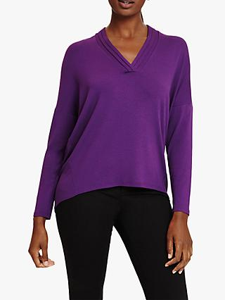 725a1fc67 Purple | Women's Tops Offers | John Lewis & Partners