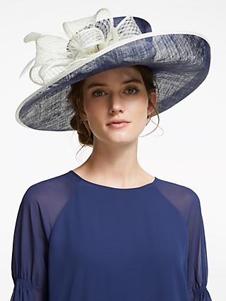 81e82dcbd6d4d John Lewis   Partners Hazel Loops Side Up Disc Occasion Hat