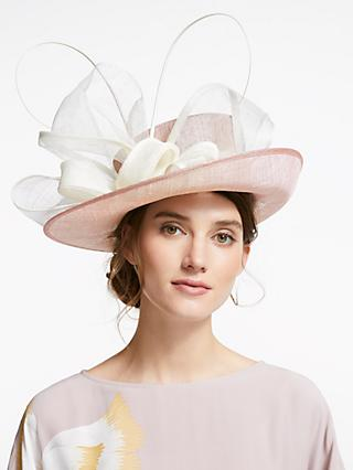2a32c87002 John Lewis   Partners Harriet Loop Occasion Hat