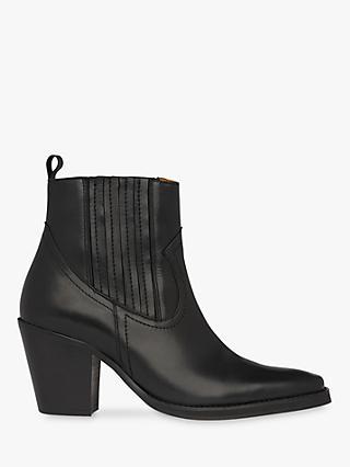 Women s Ankle Boots   Womens Shoes   John Lewis   Partners 63ee86da43