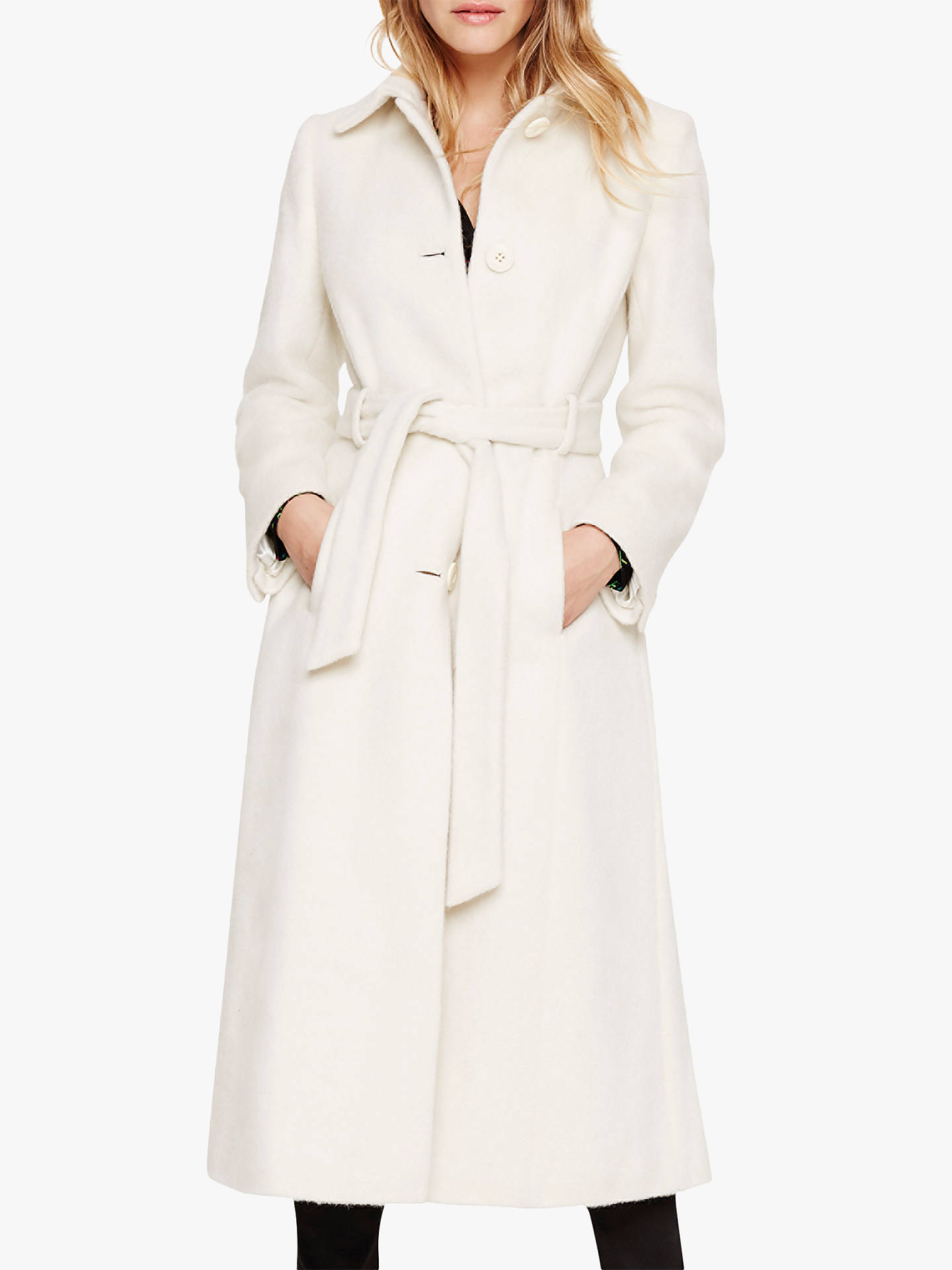 868b0d48e9 Buy Damsel in a Dress Leora Belted Coat
