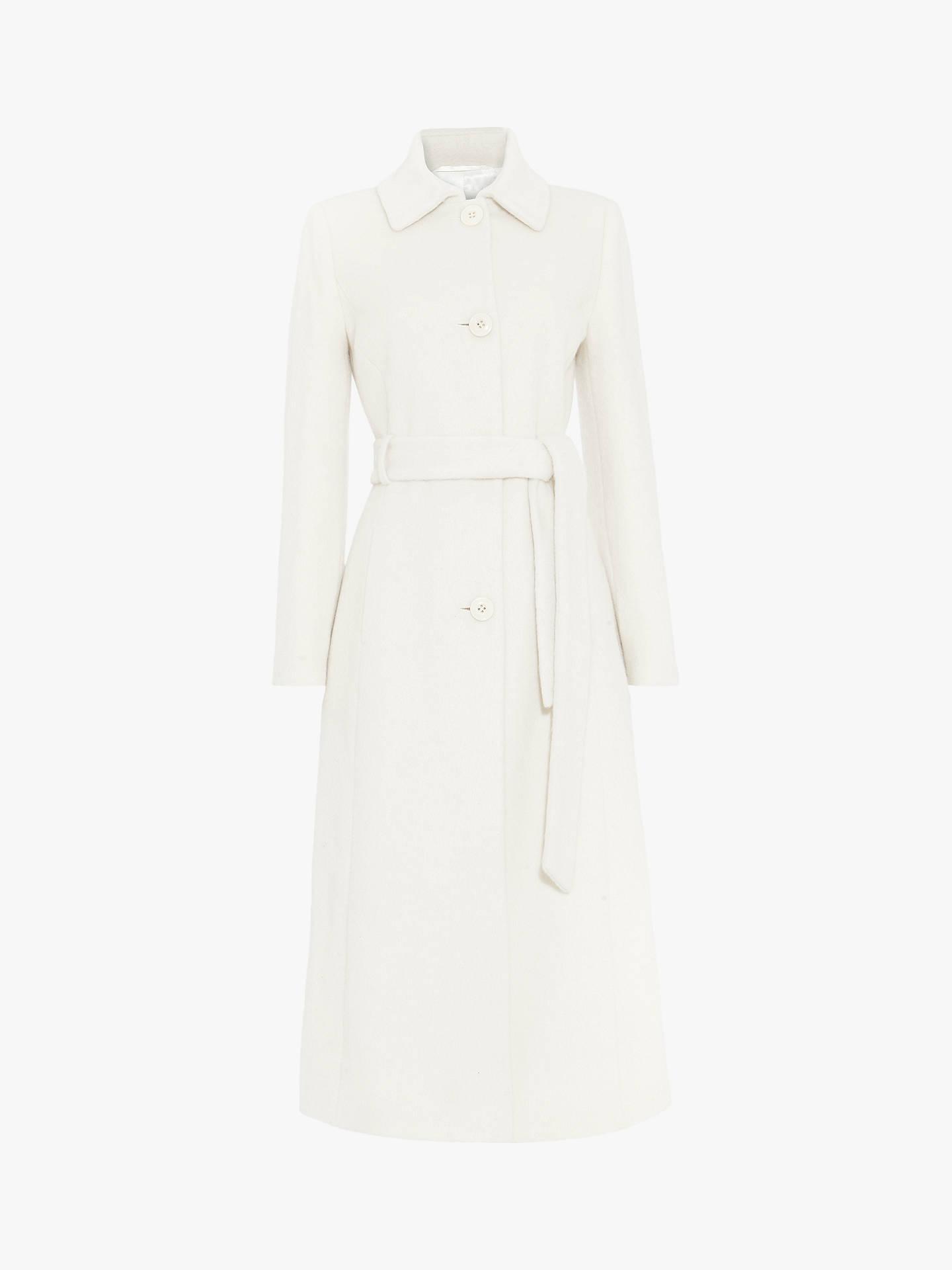 3b876e1ada ... Buy Damsel in a Dress Leora Belted Coat
